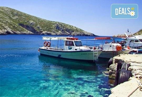 Септемврийски празници на остров Закинтос, Гърция! 4 нощувки на база All Inclusive, транспорт, водач и фериботни билети! - Снимка 3