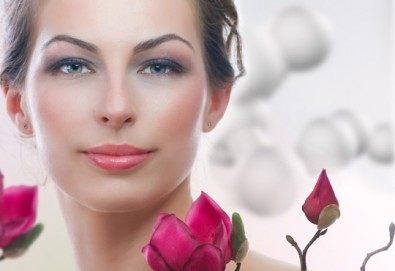 За красиво лице с равен тен и красива, свежа и здрава кожа! Масаж и маска за лице в СПА център Musitta!