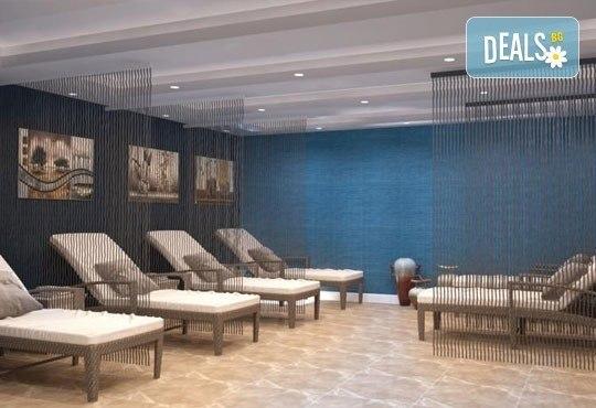 Супер почивка със самолет в Анталия! 7 нощувки, All Inclusive в хотел L`ANCORA BEACH 4*, Кемер, двупосочен билет, летищни такси и трансфери - Снимка 7