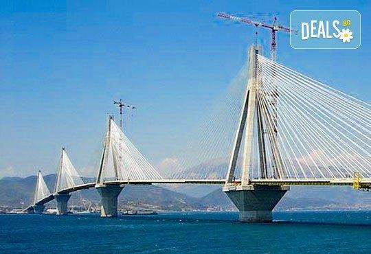 Септемврийски празници на о. Закинтос, Гърция! 4 нощувки със закуски и вечери, транспорт и фериботни билети! - Снимка 3