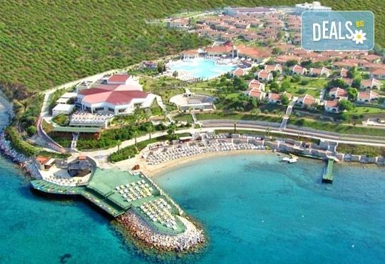Гореща лятна почивка в Palm Wings Beach Resort Didim 5*, Дидим, Турция! 7 нощувки на база All Inclusive, възможност за транспорт! - Снимка 1