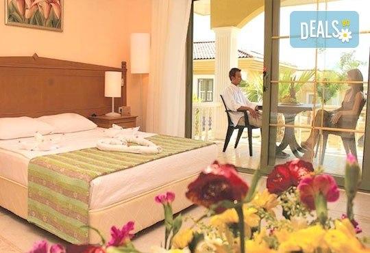 Гореща лятна почивка в Palm Wings Beach Resort Didim 5*, Дидим, Турция! 7 нощувки на база All Inclusive, възможност за транспорт! - Снимка 5