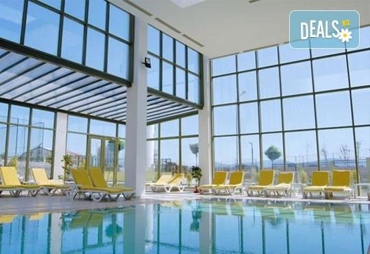 Гореща лятна почивка в Palm Wings Beach Resort Didim 5*, Дидим, Турция! 7 нощувки на база All Inclusive, възможност за транспорт! - Снимка 8