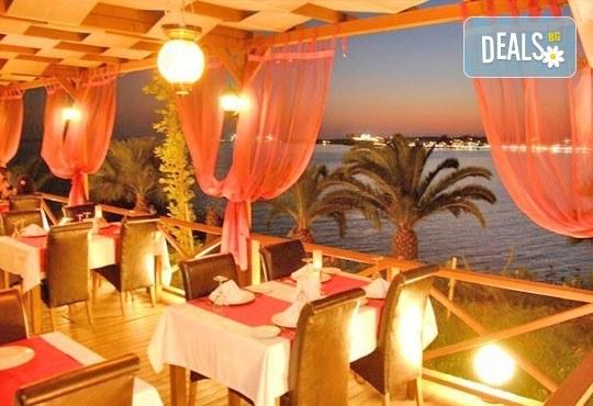 Гореща лятна почивка в Palm Wings Beach Resort Didim 5*, Дидим, Турция! 7 нощувки на база All Inclusive, възможност за транспорт! - Снимка 6