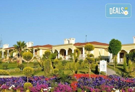 Гореща лятна почивка в Palm Wings Beach Resort Didim 5*, Дидим, Турция! 7 нощувки на база All Inclusive, възможност за транспорт! - Снимка 3