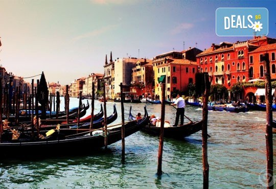 Екскурзия до Загреб, Венеция, Виена и Будапеща, през септември и октомври, с Караджъ Турс! 4 нощувки и закуски, транспорт - Снимка 3