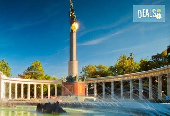 Екскурзия до Загреб, Венеция, Виена и Будапеща, през септември и октомври, с Караджъ Турс! 4 нощувки и закуски, транспорт - Снимка 8