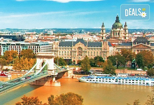 Екскурзия до Загреб, Венеция, Виена и Будапеща, през септември и октомври, с Караджъ Турс! 4 нощувки и закуски, транспорт - Снимка 14
