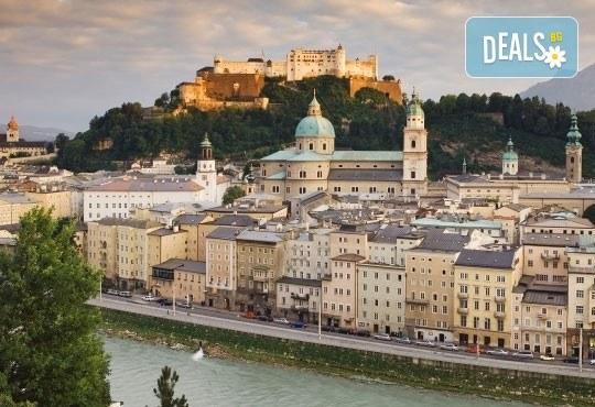 Екскурзия до Загреб, Венеция, Виена и Будапеща, през септември и октомври, с Караджъ Турс! 4 нощувки и закуски, транспорт - Снимка 13