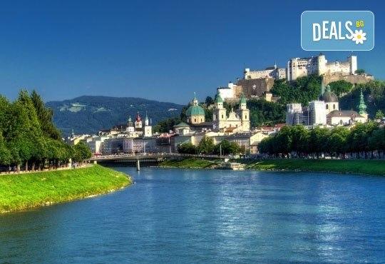Екскурзия до Загреб, Венеция, Виена и Будапеща, през септември и октомври, с Караджъ Турс! 4 нощувки и закуски, транспорт - Снимка 11