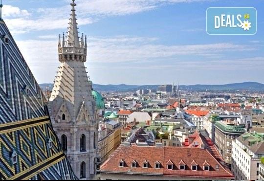 Екскурзия до Загреб, Венеция, Виена и Будапеща, през септември и октомври, с Караджъ Турс! 4 нощувки и закуски, транспорт - Снимка 10
