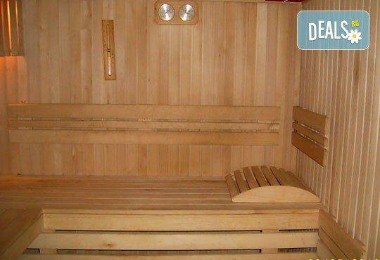 Отпуснете се с релаксиращ масаж на цяло тяло и масаж на ходила и длани в център Beauty and Relax! - Снимка 6