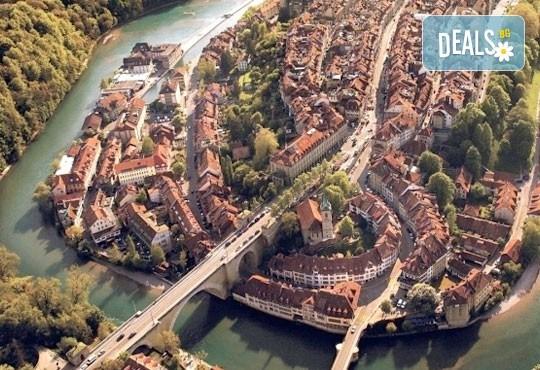 Екскурзия до Верона, Берн, Цюрих, Женева, Монтрьо и Милано, през октомври, с Караджъ Турс! 4 нощувки със закуски и транспорт - Снимка 9