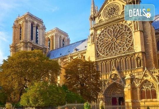 Самолетна екскурзия до Париж през септември с Дари Травел! 3 нощувки със закуски в хотел 3*, билет, трансфер и летищни такси! - Снимка 18