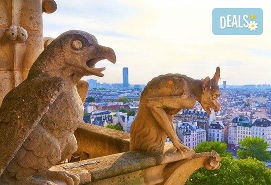 Самолетна екскурзия до Париж през септември с Дари Травел! 3 нощувки със закуски в хотел 3*, билет, трансфер и летищни такси! - Снимка 8