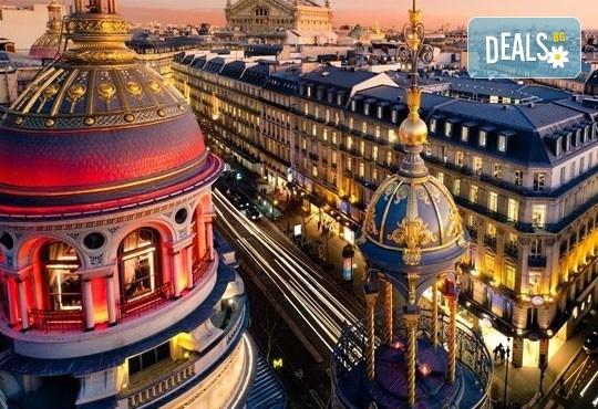 Самолетна екскурзия до Париж през септември с Дари Травел! 3 нощувки със закуски в хотел 3*, билет, трансфер и летищни такси! - Снимка 20