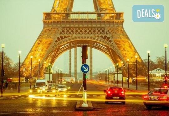 Самолетна екскурзия до Париж през септември с Дари Травел! 3 нощувки със закуски в хотел 3*, билет, трансфер и летищни такси! - Снимка 11