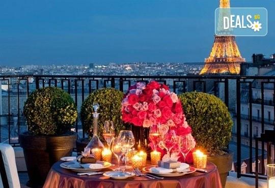 Самолетна екскурзия до Париж през септември с Дари Травел! 3 нощувки със закуски в хотел 3*, билет, трансфер и летищни такси! - Снимка 7