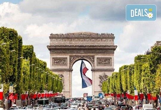 Самолетна екскурзия до Париж през септември с Дари Травел! 3 нощувки със закуски в хотел 3*, билет, трансфер и летищни такси! - Снимка 12