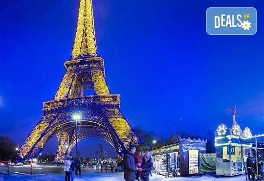 Самолетна екскурзия до Париж през септември с Дари Травел! 3 нощувки със закуски в хотел 3*, билет, трансфер и летищни такси! - Снимка 16