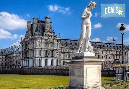 Самолетна екскурзия до Париж през септември с Дари Травел! 3 нощувки със закуски в хотел 3*, билет, трансфер и летищни такси! - Снимка 17