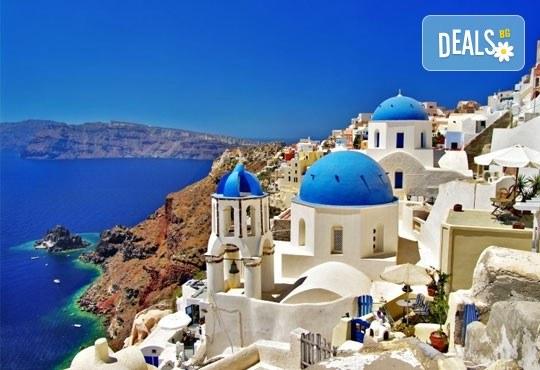 Екскурзия до Атина и о. Санторини, през октомври, с Караджъ Турс! 4 нощувки и закуски в хотели 2/3*, транспорт и програма - Снимка 8