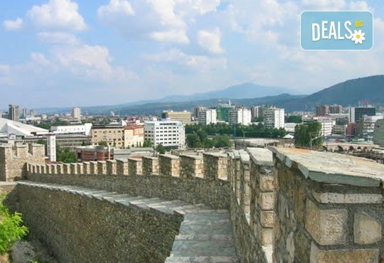 Пътувайте до Македония на 13.08. с Глобус Турс! Вижте езерото Матка и Скопие с организиран транспорт и водач! - Снимка 5