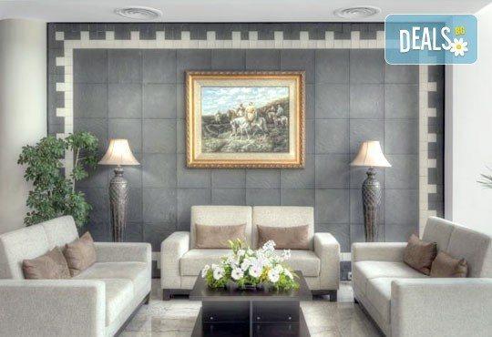 Супер почивка със самолет в Анталия! 7 нощувки, All Inclusive в хотел L`ANCORA BEACH 4*, Кемер, двупосочен билет, летищни такси и трансфери - Снимка 6