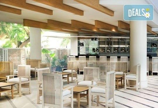 Супер почивка със самолет в Анталия! 7 нощувки, All Inclusive в хотел L`ANCORA BEACH 4*, Кемер, двупосочен билет, летищни такси и трансфери - Снимка 9