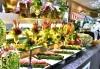 Всяка събота от 27.08 до 01.10 - страхотна почивка със самолет в Анталия! 7 нощувки, All Inclusive в хотел ANJELIQ CLUB HOTEL 4*, Алания, двупосочен билет, летищни такси и трансфери - thumb 5