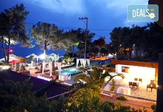 Почивка на остров Тасос през септември! 5 нощувки със закуски и вечери в Kapahi 3*, транспорт, фериботни билети и водач! - Снимка 7