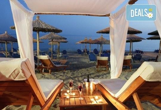 Почивка на остров Тасос през септември! 5 нощувки със закуски и вечери в Kapahi 3*, транспорт, фериботни билети и водач! - Снимка 10