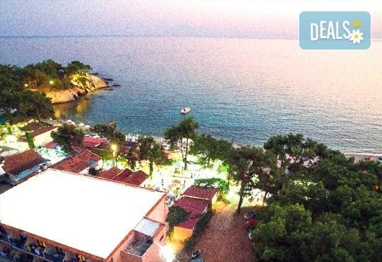 Почивка на остров Тасос през септември! 5 нощувки със закуски и вечери в Kapahi 3*, транспорт, фериботни билети и водач! - Снимка 11