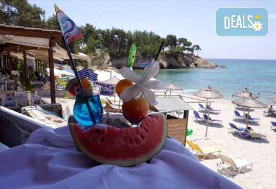 Почивка на остров Тасос през септември! 5 нощувки със закуски и вечери в Kapahi 3*, транспорт, фериботни билети и водач! - Снимка 8