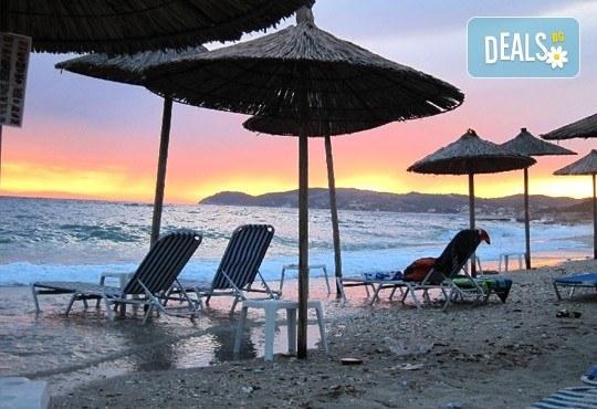 Почивка на остров Тасос през септември! 5 нощувки със закуски и вечери в Kapahi 3*, транспорт, фериботни билети и водач! - Снимка 9