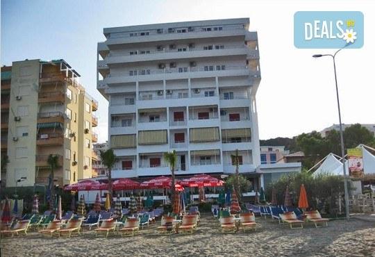 Почивка през септември в Дуръс, Албания! 5 нощувки със закуски и вечери във Вила Палма 4*, транспорт и посещение на Скопие и Охрид! - Снимка 18