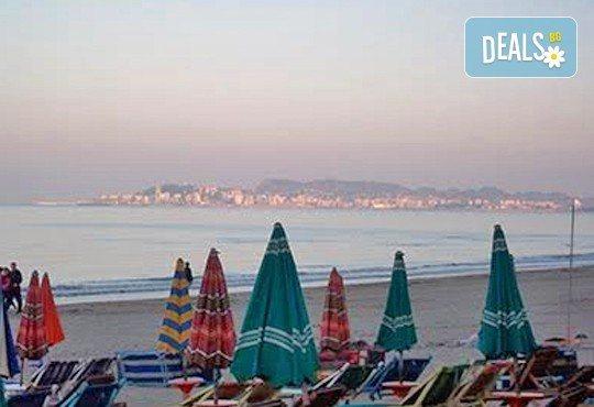 Почивка през септември в Дуръс, Албания! 5 нощувки със закуски и вечери във Вила Палма 4*, транспорт и посещение на Скопие и Охрид! - Снимка 19