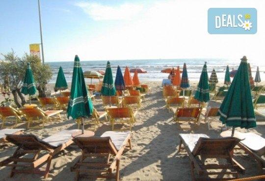 Почивка през септември в Дуръс, Албания! 5 нощувки със закуски и вечери във Вила Палма 4*, транспорт и посещение на Скопие и Охрид! - Снимка 10