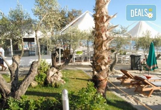 Почивка през септември в Дуръс, Албания! 5 нощувки със закуски и вечери във Вила Палма 4*, транспорт и посещение на Скопие и Охрид! - Снимка 14