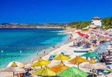 Почивка през септември на о. Тасос, Гърция - 7 нощувки със закуски и вечери, транспорт, водач и програма! Безплатно хотелско настаняване за дете до 4 години! - Снимка