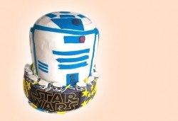 Детски празник с 3D торта STAR WARS и LEGO от Сладкарница Орхидея! - Снимка