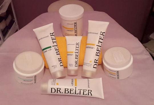 Мануално или ултразвуково почистване на лице с медицинска козметика Dr. Belter или Profi Derm и бонуси в студио Д&В! - Снимка 7