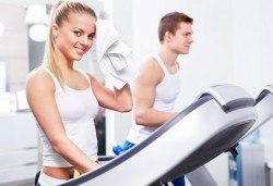 Неограничен брой тренировки с инструктор за жени и мъже в рамките на 30 дни и изготвяне на индивидуална тренировъчна програма от фитнес клуб Алпина - Снимка