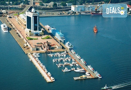 Екскурзия до Киев и Одеса през октомври с Караджъ Турс! 3 нощувки със закуски в хотел 2/3*, транспорт и програма! - Снимка 6
