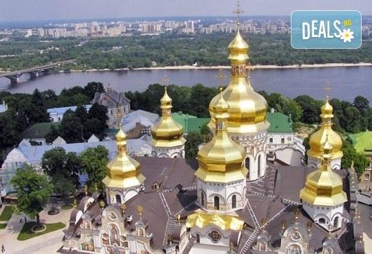 Екскурзия до Киев и Одеса през октомври с Караджъ Турс! 3 нощувки със закуски в хотел 2/3*, транспорт и програма! - Снимка 7