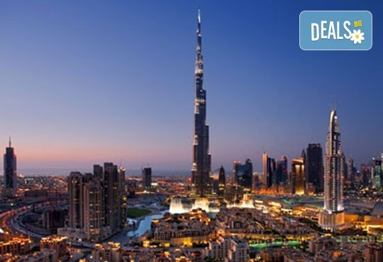 Септемврийски празници в Дубай с Лале Тур! 4 нощувки със закуски в Hotel City Max Al Barsha 3*, самолетен билет, летищни такси и трансфери! - Снимка 10