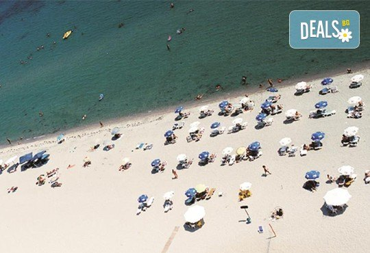 Мини почивка през септември на Олимпийската ривиера! 3 нощувки със закуски и вечери в хотел Platon Beach 2* и транспорт! - Снимка 8