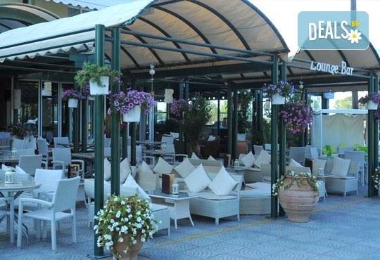 Мини почивка през септември на Олимпийската ривиера! 3 нощувки със закуски и вечери в хотел Platon Beach 2* и транспорт! - Снимка 9