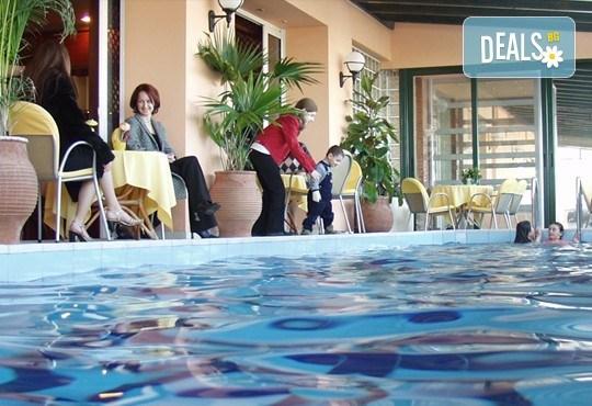 Мини почивка през септември на Олимпийската ривиера! 3 нощувки със закуски и вечери в хотел Platon Beach 2* и транспорт! - Снимка 11
