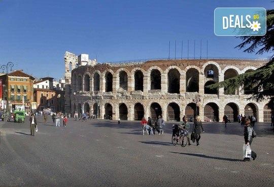 Екскурзия през септември до Загреб, Верона и Венеция! 3 нощувки със закуски, транспорт и възможност за шопинг в Милано! - Снимка 2